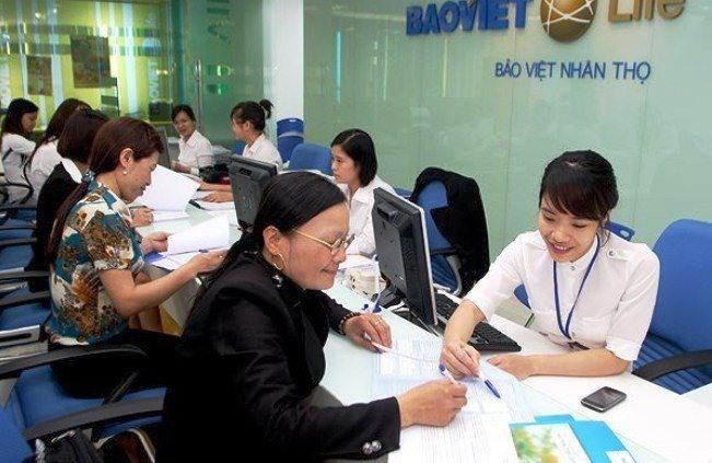 Bảo Việt tops Việt Nam insurance market