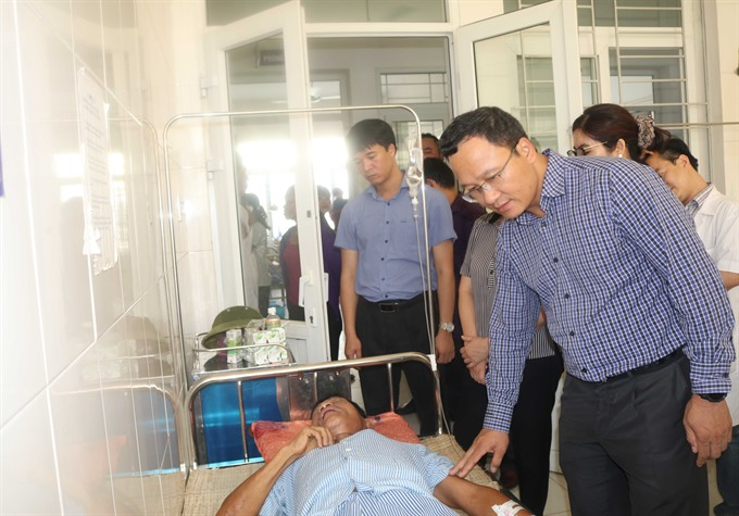 Cause of Cao Bằng accident sought