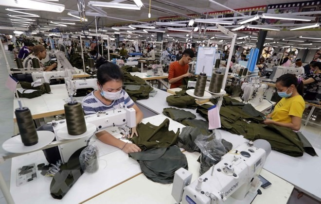 Bright outlook for Việt Nam - Czech Republic trade