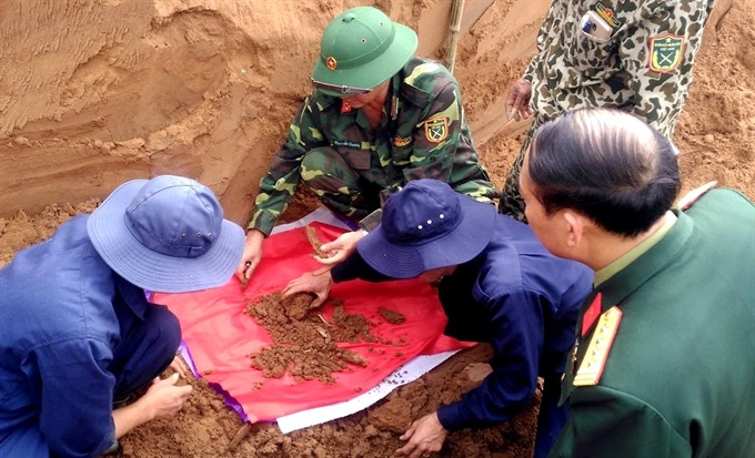 DNA testing for war martyrs identification: a straw of hope for closure