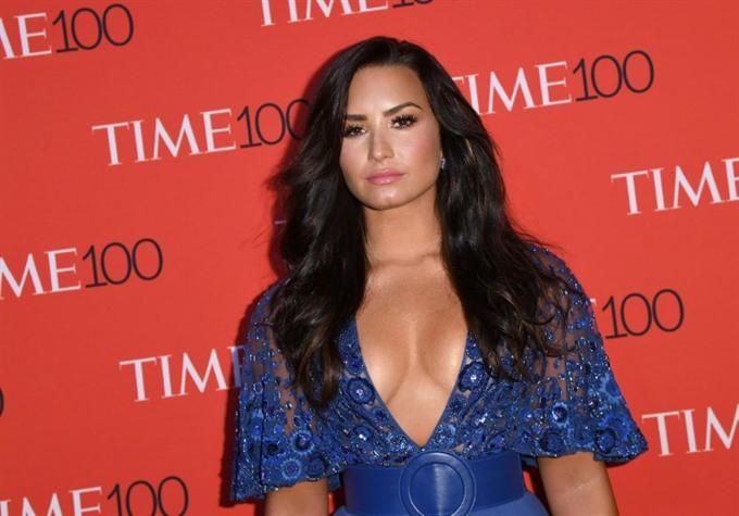 Singer Demi Lovato hospitalised for drug overdose: reports