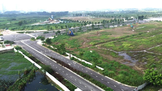 Hà Nội prosecutes former officials for land compensation violations