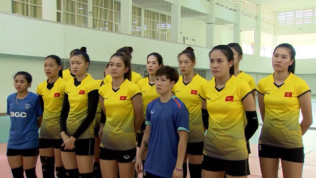 VTV International womens volleyball cup to start