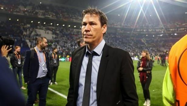UEFA threaten Marseille with European ban