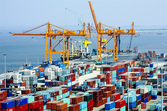 Ports to handle 200m tonnes of cargo by 2020