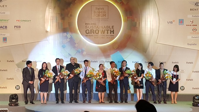 Seminar underlines sustainable private growth