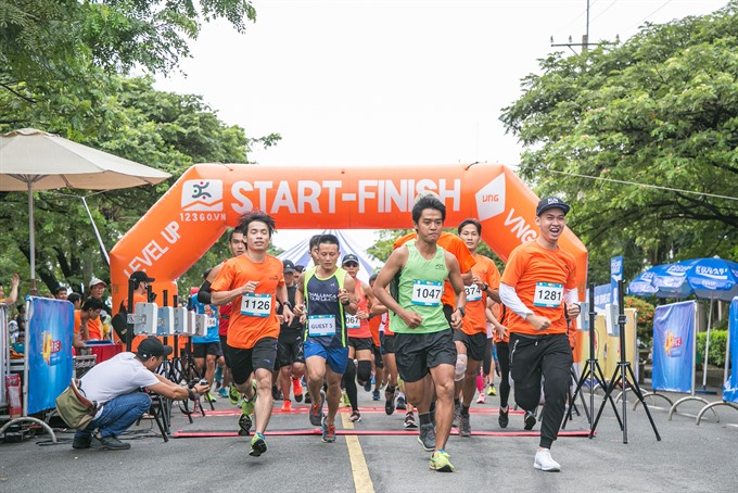 Run to raise funds to save newborn children