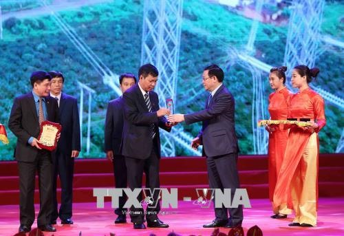 VN Glory honours great achievements