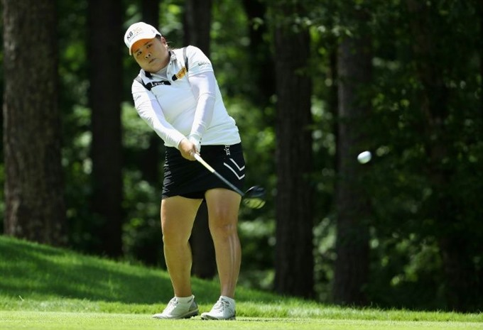Host South Korea takes top seed for LPGA International Crown