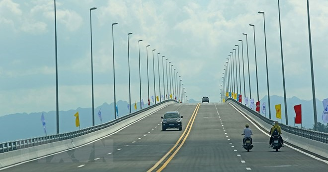 Hải Phòng proposes another cross-sea bridge project
