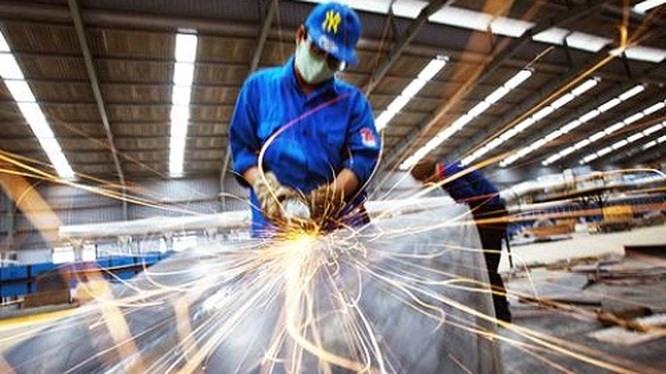 New enterprises surge in 7 months