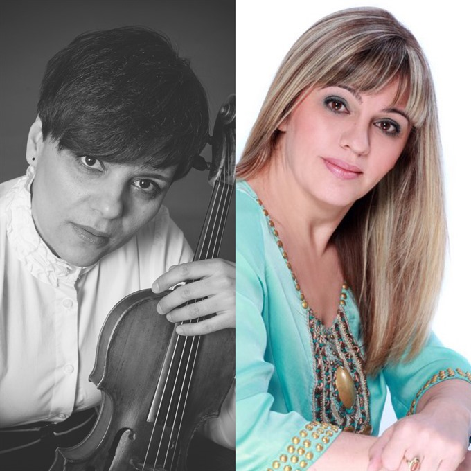 Macedonian musicians to perform at Bach concert in HCM City