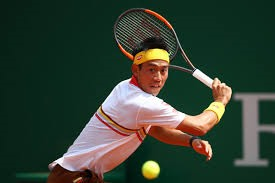 Nishikori feels tough after overcoming wrist injury
