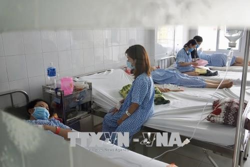 Bến Tre takes precautions after man dies from swine flu