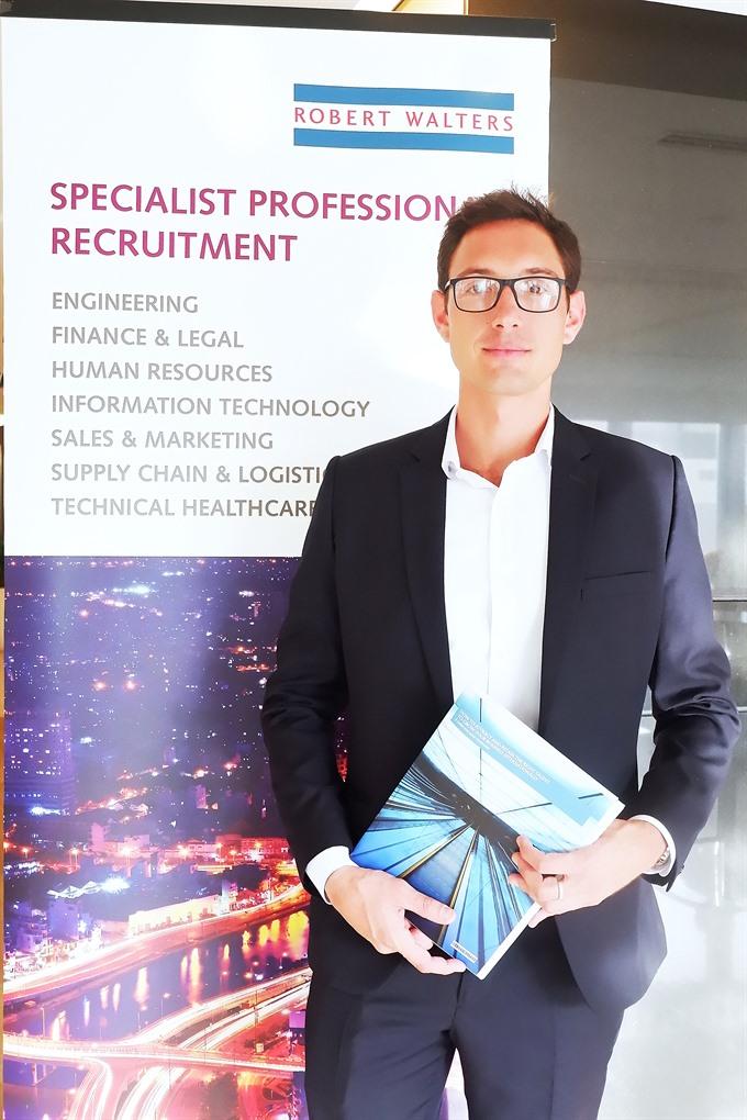 How Vietnamese firms can keep international talent