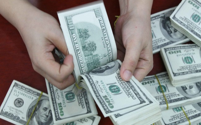 Central bank lowers dollar rate to keep exchange rate steady