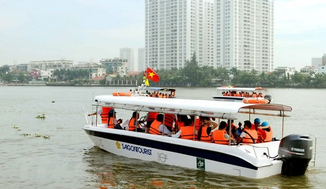 HCM City waterway tourism needs more funds