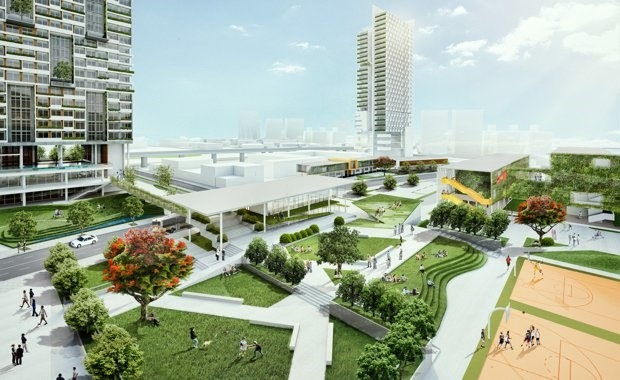 HCM City approves new residential areas