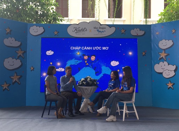 HCM City launches campaign to help street kids