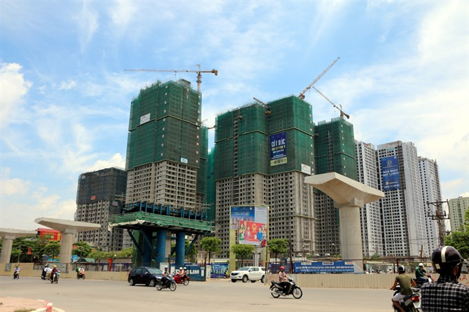 Apartment buildings top QA session