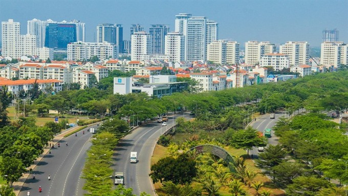 Hà Nội condo market slows in Q2