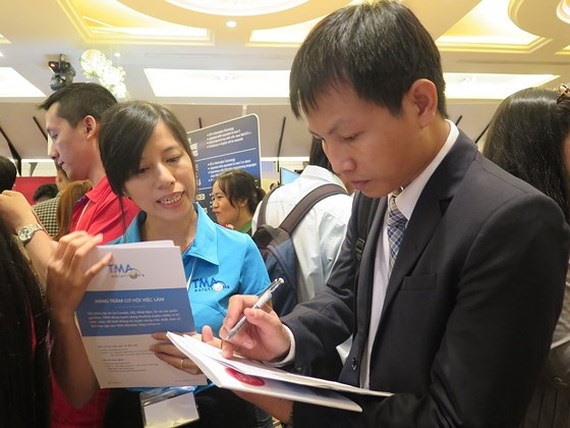 HCM City needs 148000 skilled workers