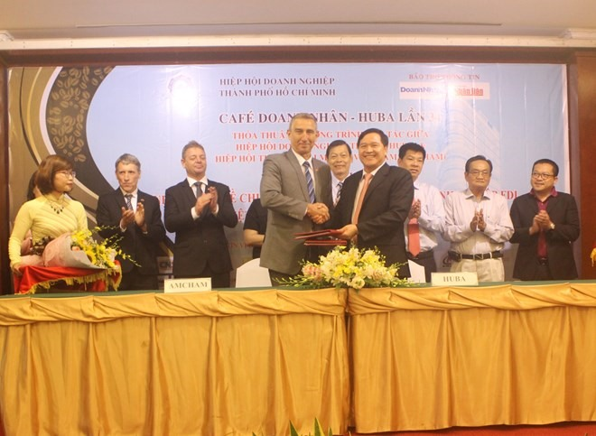 Deal inked to boost tech transfer