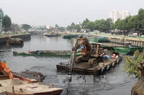 HCM City to extend environmental sanitation project by 2030