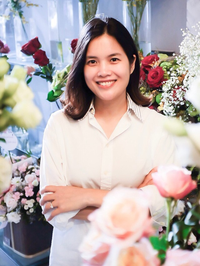 Vietnamese florist to compete in international floral competition