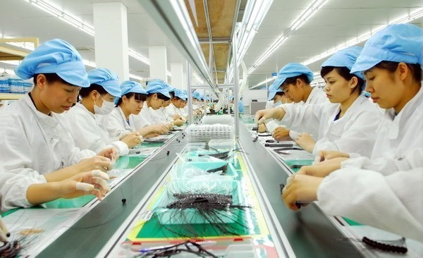 European firms optimistic about Việt Nams business environment