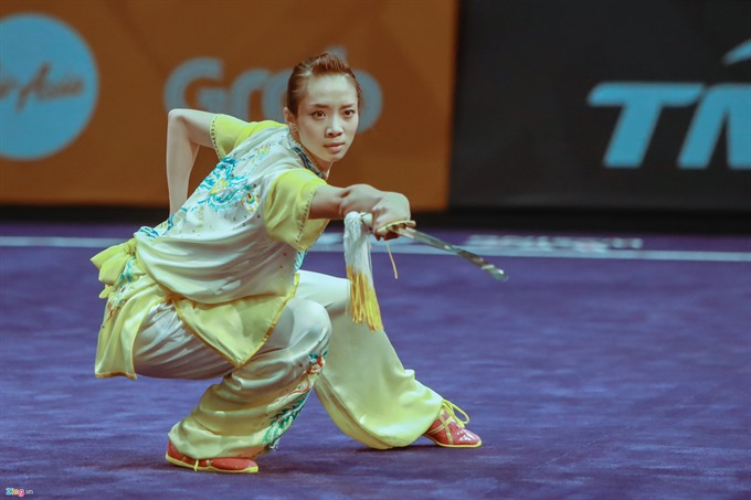 Việt Nam sends 532 people to ASIAD 2018
