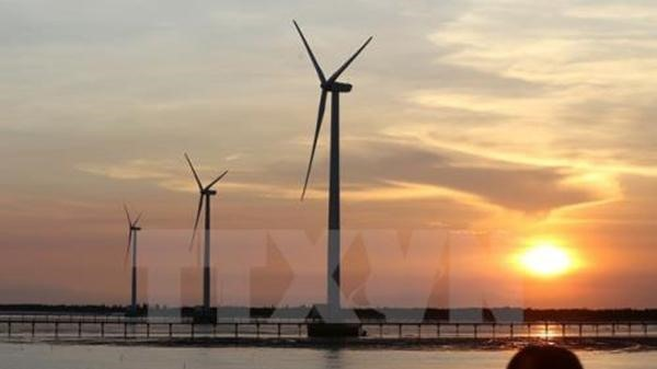 Sóc Trăng solicits investment in wind power