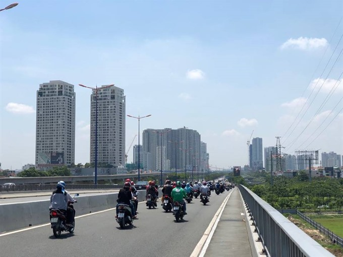 Experts see property market upturn in run-up to Tết