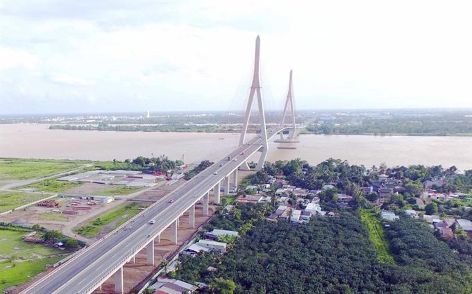 Cần Thơ to become high-tech logistics centre