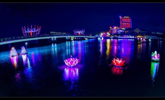 Cần Thơ hosts floral lantern festival from August 10-12
