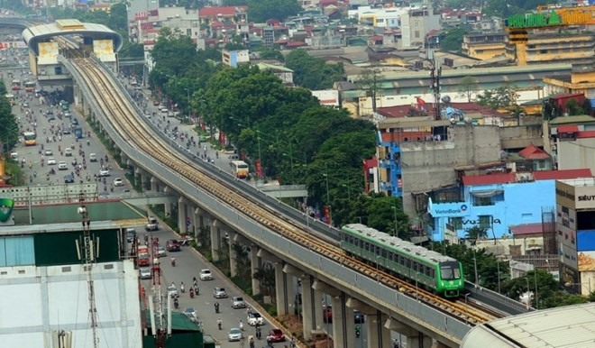 Cát Linh – Hà Đông metro ticket to be kept affordable
