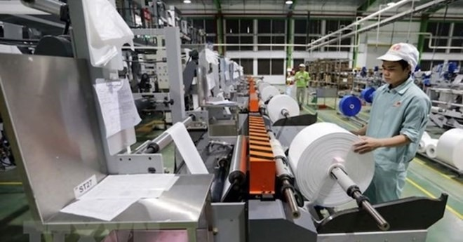 USs DoC levies anti-subsidy tax on Vietnamese laminated woven sacks