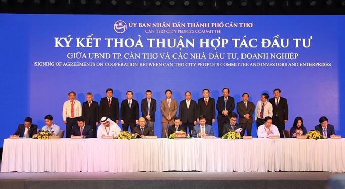Novaland to develop Cần Thơ tourism projects