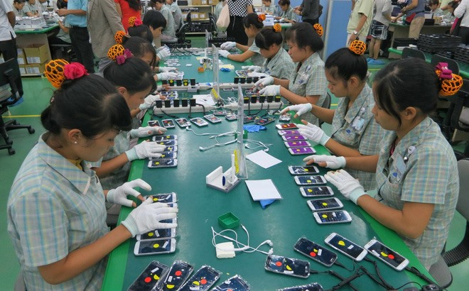 Growth of exports to China slows down