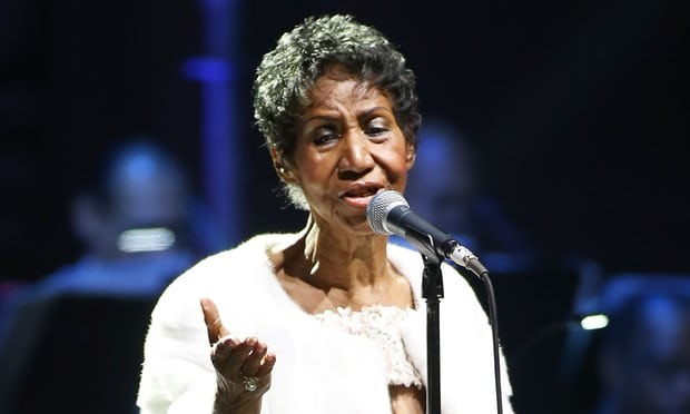 Queen of Soul Aretha Franklin gravely ill