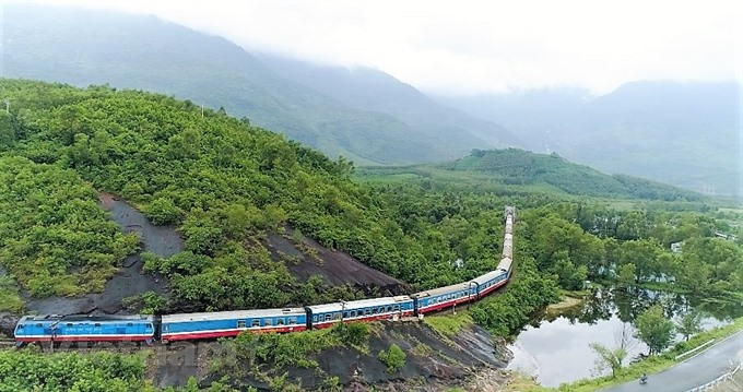 Railway sector plans to improve safety capacity with 300m