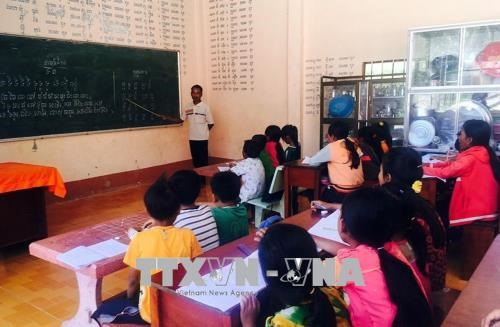 Delta provinces prepare for upcoming academic year