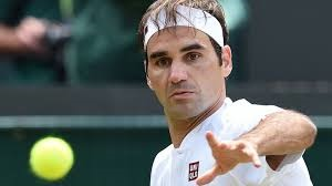 Federer takes first step as eighth Cincinnati title beckons