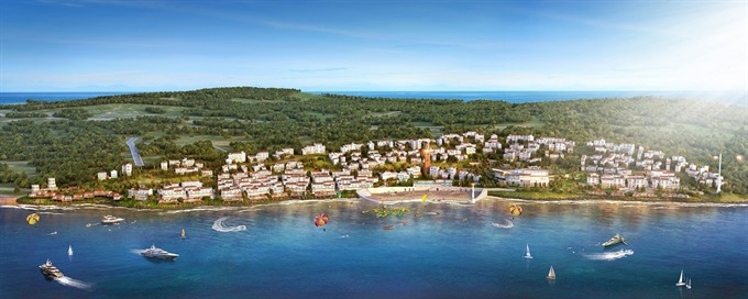 Sun Group launches Sun Premier Village Primavera