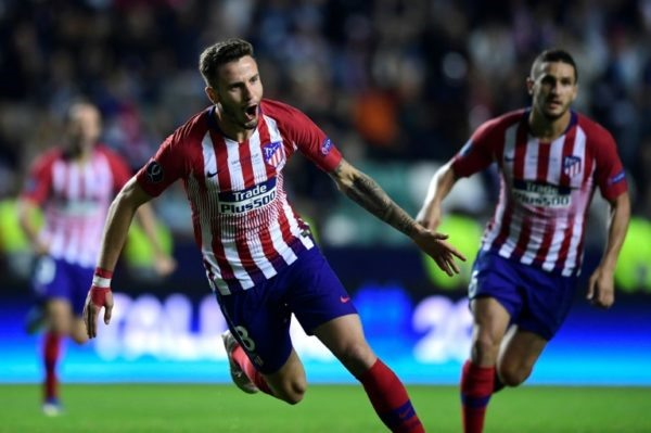 Atletico come back to beat Lopeteguis Real Madrid in Super Cup