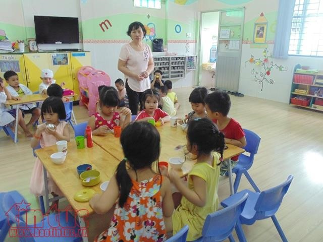 HCM City to fund VNĐ220 billion for pre-school workers