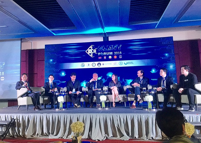 Digital transformation imperative for Việt Nam and its neighbours