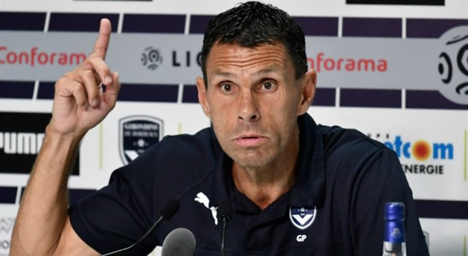 Angry Poyet considers Bordeaux future after star player sold
