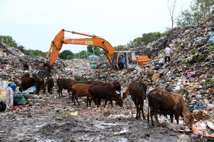 Phú Quốc waste treatment project to be revoked