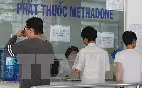 More methadone clinics